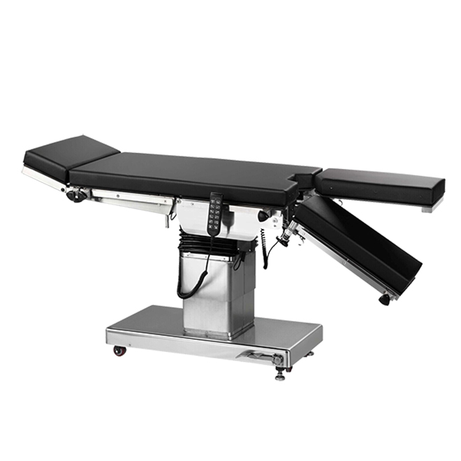 A100-4 Luxury Used Operating Room Table